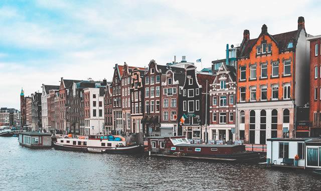 Netherlands symtomax